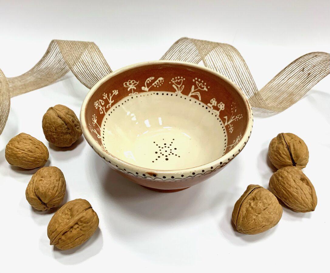 Talitas keramika - bļoda 5