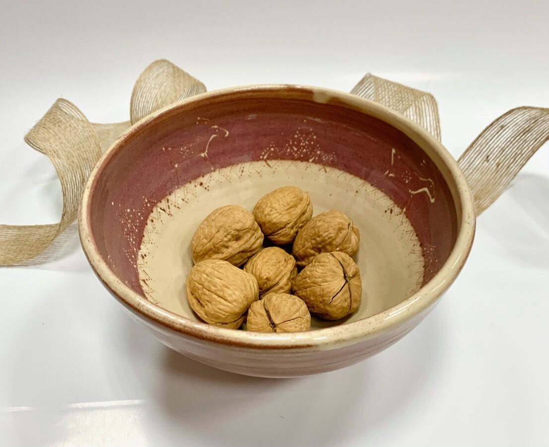 Talitas keramika - bļoda 2