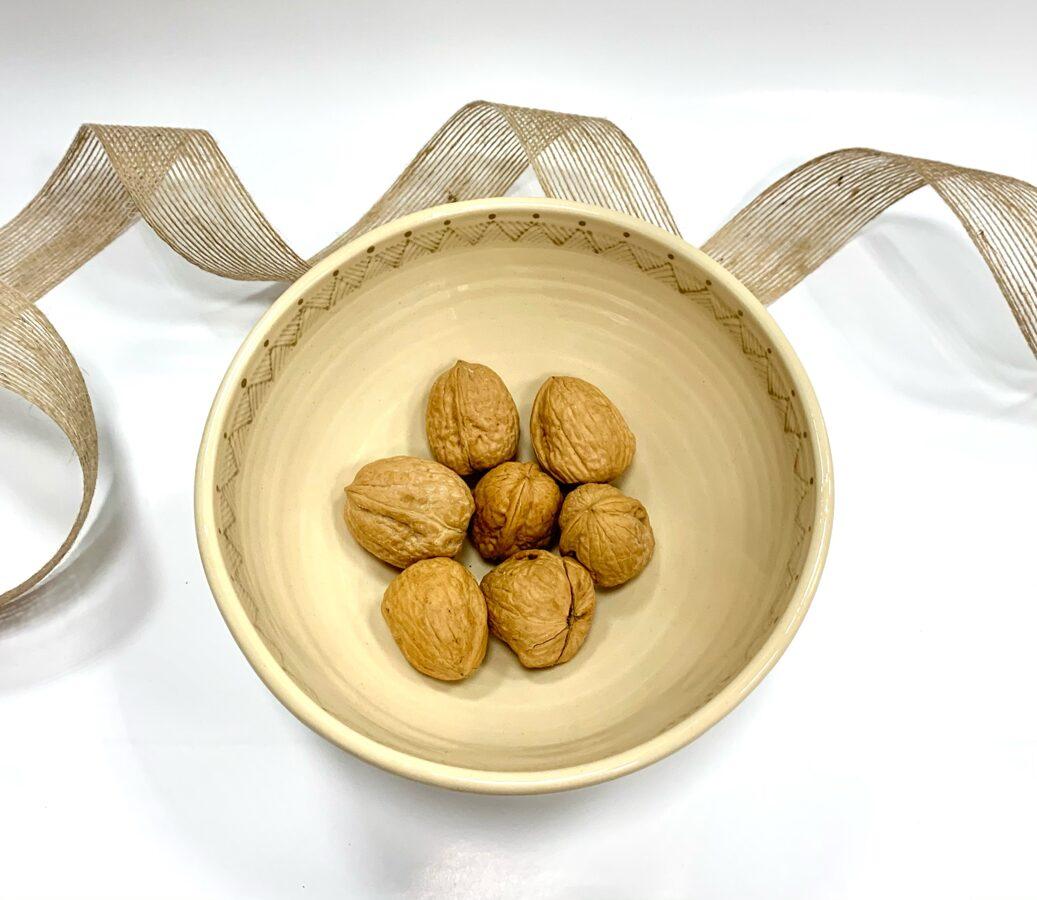 Talitas keramika - bļoda 3