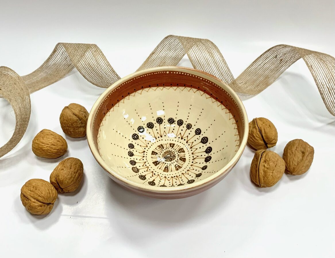 Talitas keramika - bļoda 4