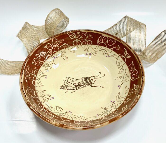 Talitas keramika - bļoda 1