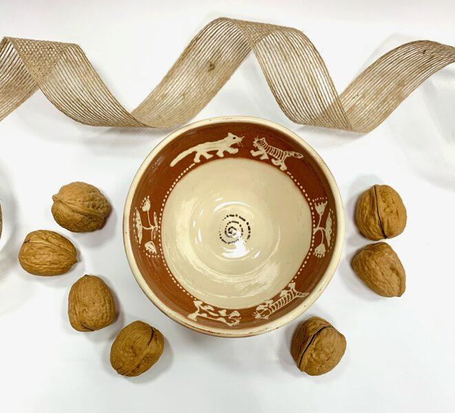 Talitas keramika - bļoda 6
